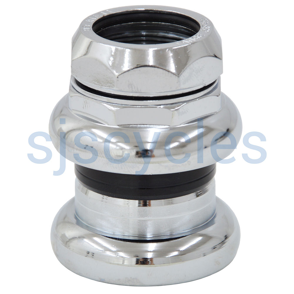"""TANGE PASSAGE NEW 1/"""" 27.0MM CROWN RACE BICYCLE HEADSET PART"""