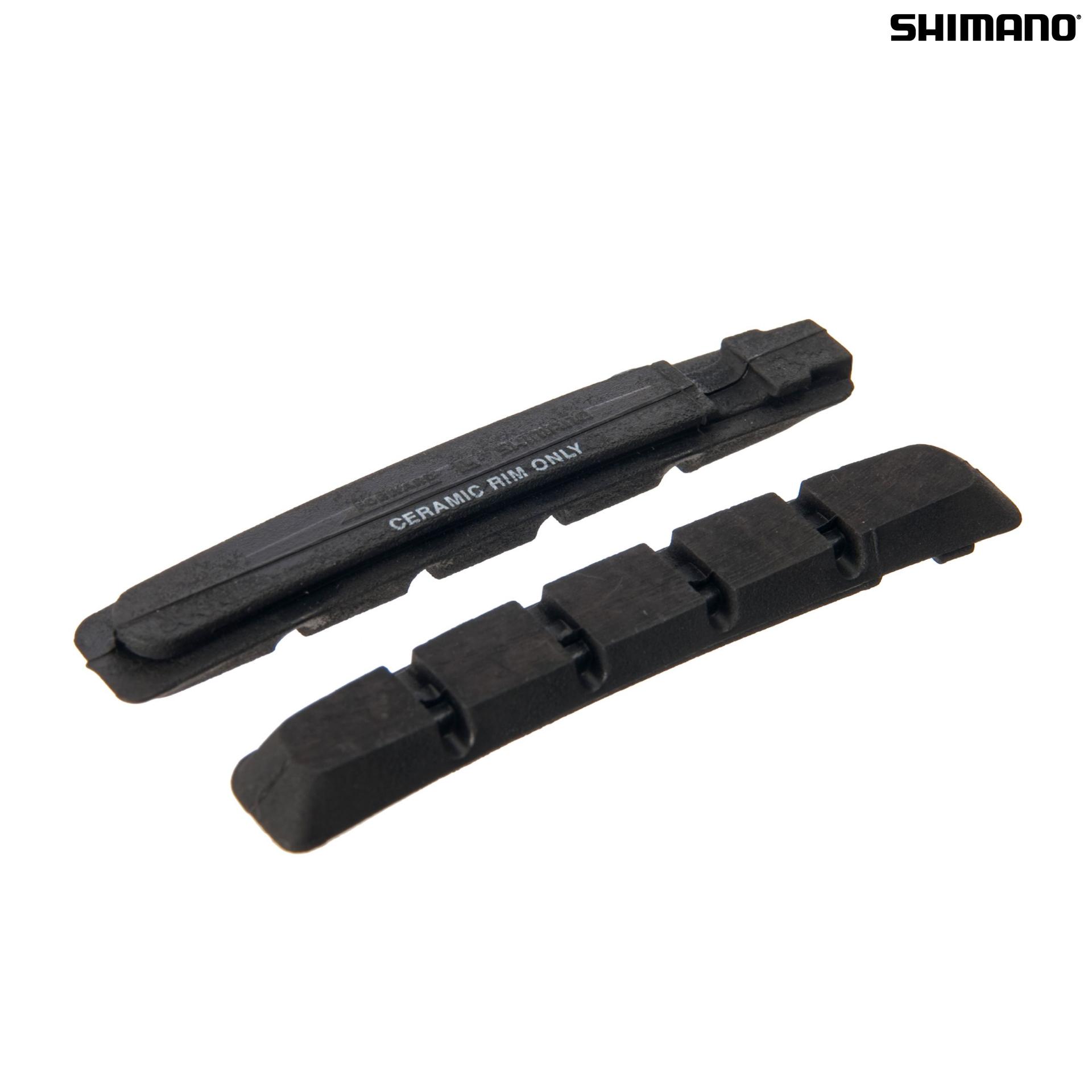 SHIMANO BR-M970 CARTRIDGE BRAKE SHOE BLOCK NEW Y8AA98040
