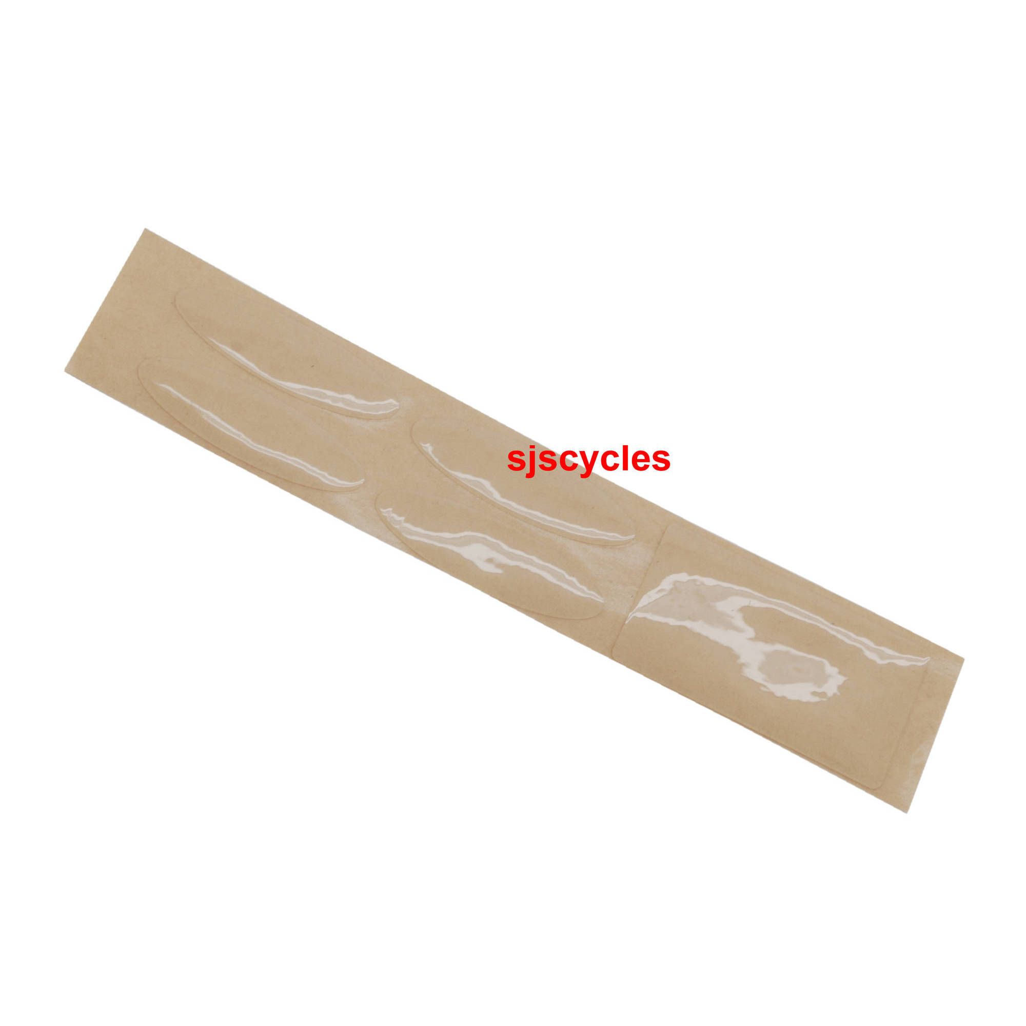 Bikeshield Frame Protection Film Cable Shields