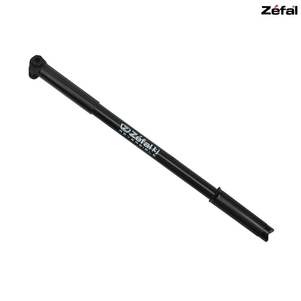 Zefal Rev 88 Frame Fit Cycle Pump