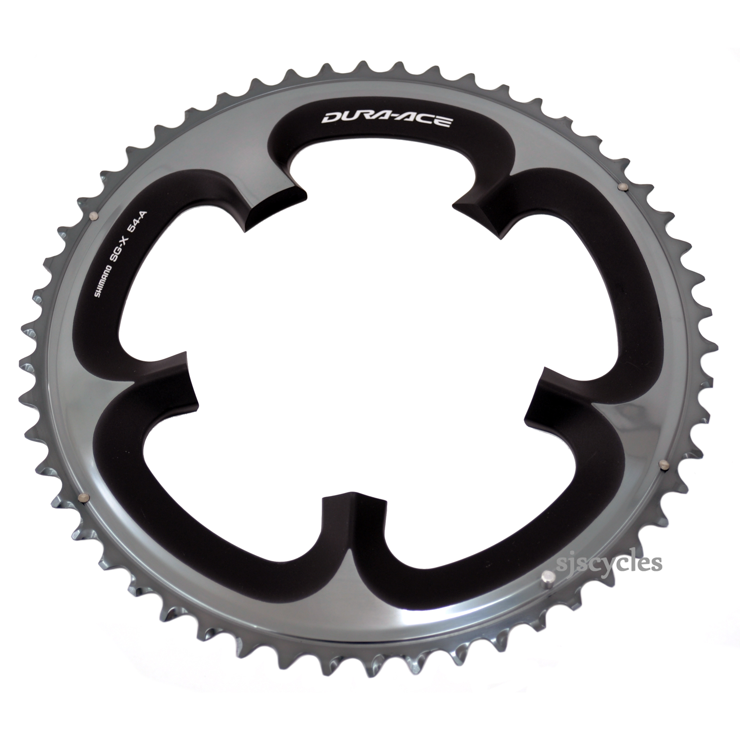 Shimano Dura Ace SG-X 54T Chainring
