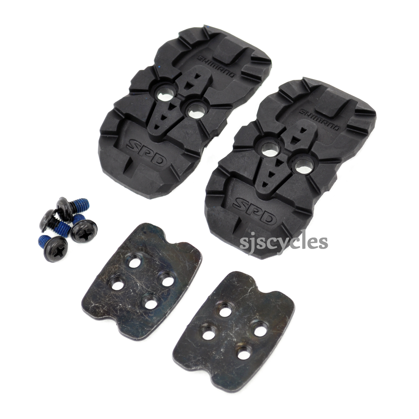 Shimano Spare Sole Cleat Covers