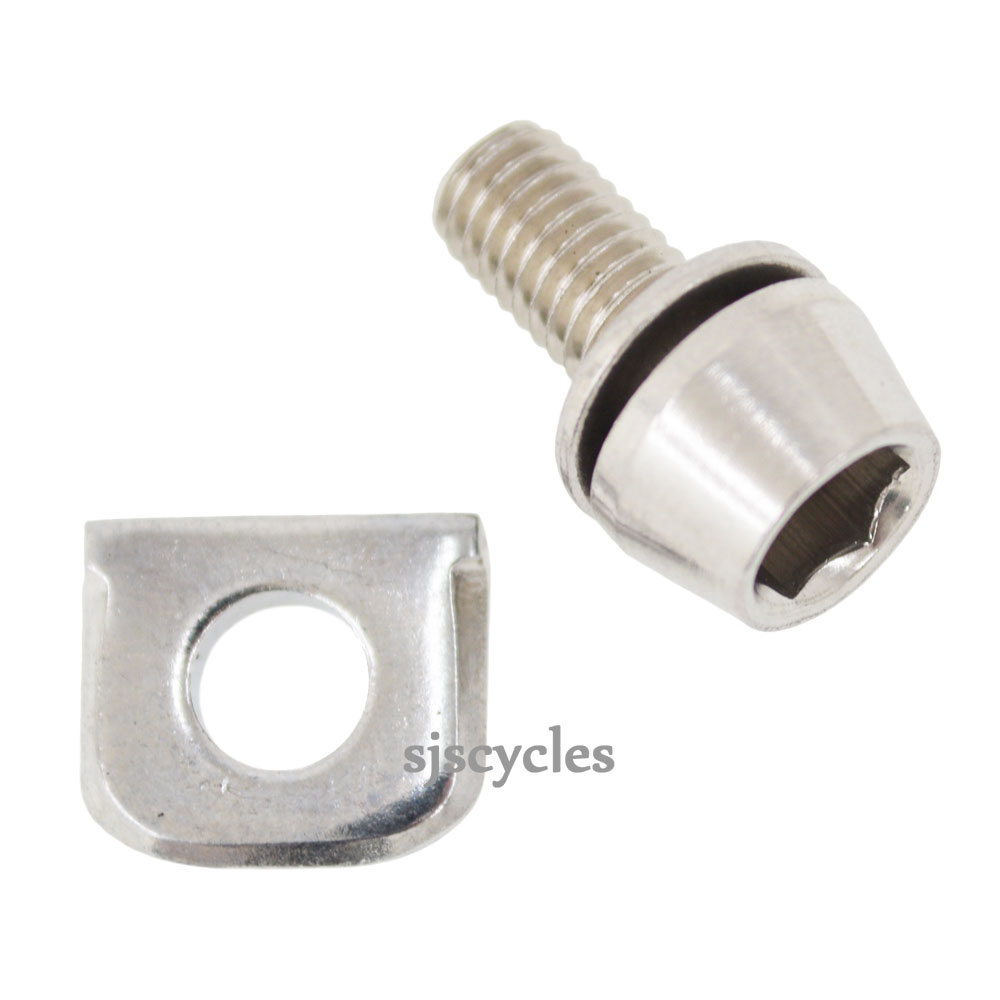 Sram Rival Force Brake Cable Clamp Bolt