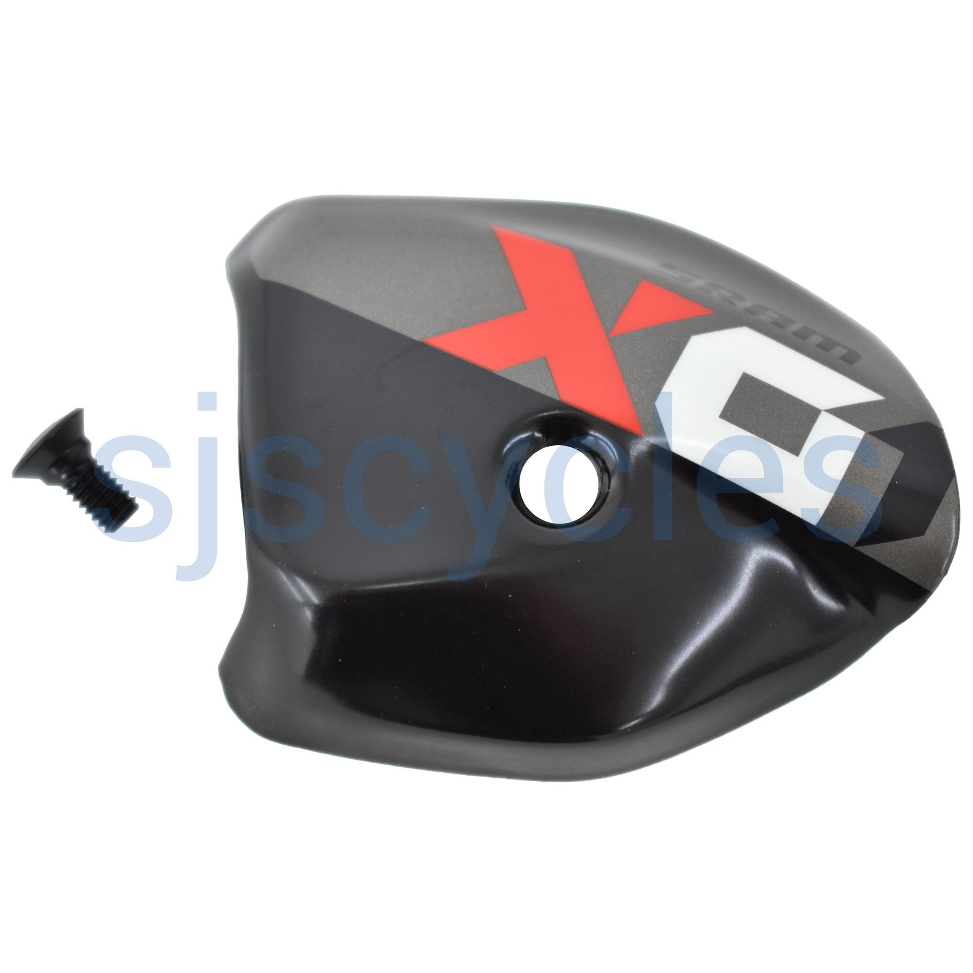 SRAM X01 Eagle Trigger Shifter
