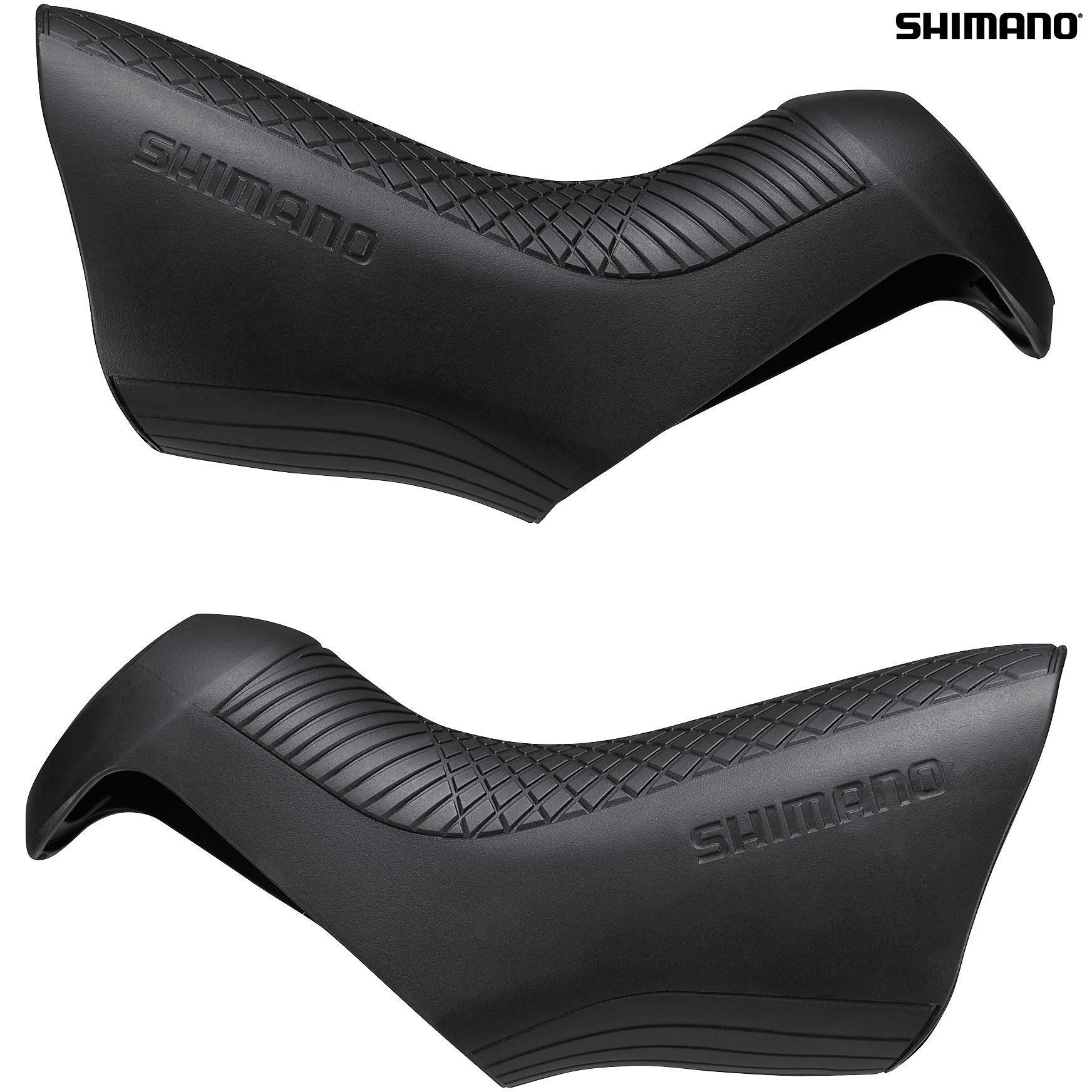 Shimano Ultegra Di2 ST-R8050 Bracket STI Covers 1Pair NIB